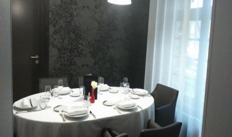 restaurant Mayenne