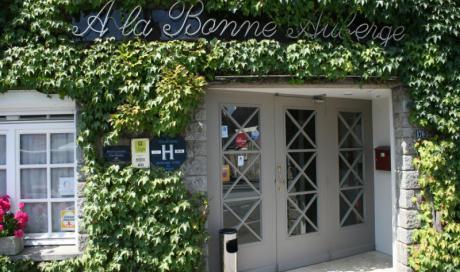 bonne auberge Mayenne